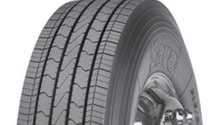 Sava, nueva gama de neumáticos para camión