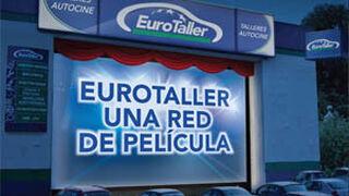 EuroTaller ofrece un plan de cine en su promoción veraniega