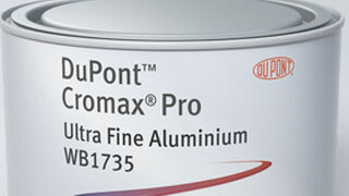 DuPont Refinish, nuevo tinte Cromax Pro