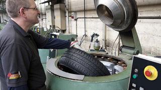 Insa Turbo elevará este año la producción el 20% hasta las 400.000 unidades