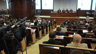 Arranca el XXVI Congreso de Ancera con más de 200 profesionales del recambio