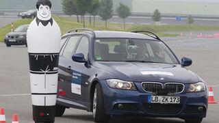 Bosch muestra el automóvil del futuro