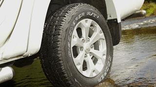 Cooper Tire actualiza su gama de neumáticos para 4x4
