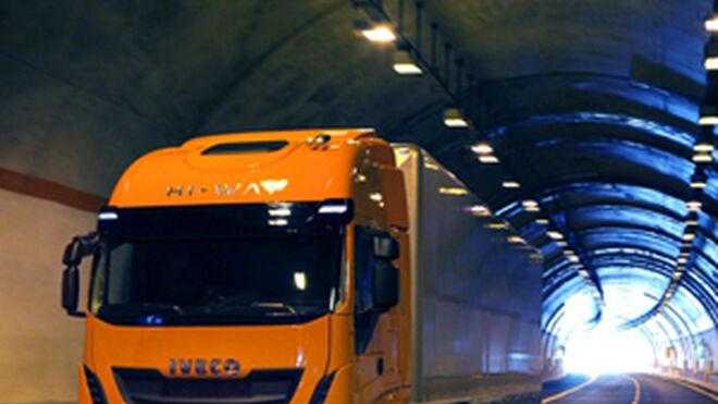 Las ventas de camiones en España subieron el 34% en abril