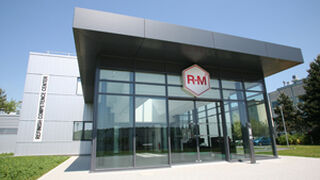 R-M remodela su centro de formación en Clermont (Francia)
