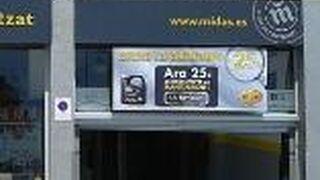 Midas abre en Mataró su 21º centro en Cataluña