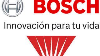 Bosch, Yuasa y Mitsubishi, juntas para hacer baterías de litio