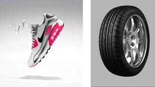 Los neumáticos ecológicos salen más baratos que las zapatillas