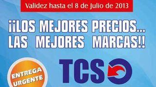 Tires Center Spain