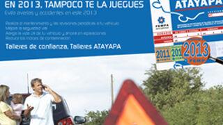 Talleres de Alicante recuerdan la importancia de las revisiones