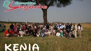 Auto Recambios Segorbe visita Kenia con sus clientes