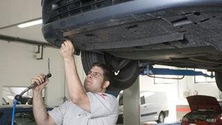 Citroën, nuevos contratos de mantenimiento y reparación