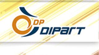 Dipart promociona los lubricantes de marca DP