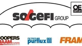 8 de los 10 coches más vendidos llevan componentes Sogefi