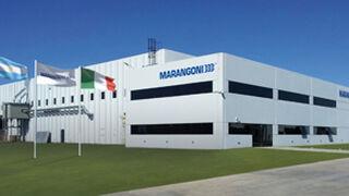 Marangoni, nueva planta de recauchutado en Argentina