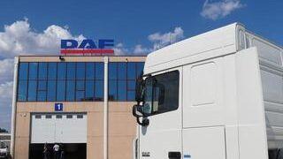 El grupo holandés de concesionarios Truckland llega a España
