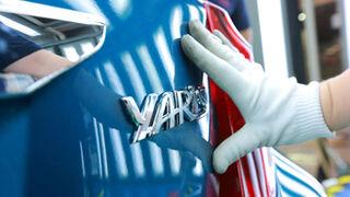 Toyota llama a 1.200 coches a revisión en España