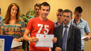 """Los talleres de Madrid, con los """"Jóvenes Profesionales"""""""
