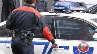 Detenido por intentar robar una herramienta en un taller de San Sebastián