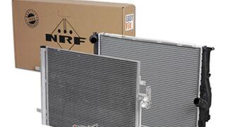 NRF facilita la reposición de condensadores con Easy Fit
