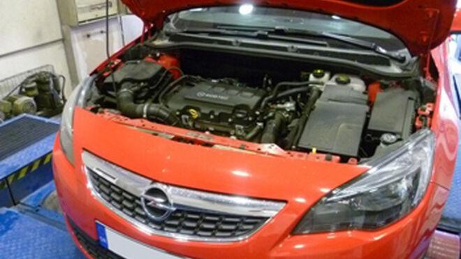 Competencia limita las piezas Opel que deberán comprar sus talleres