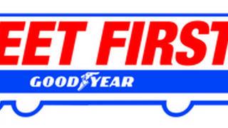 Goodyear FleetFirst, servicios para flotas ahorradoras