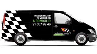 Ladonnaemobile amplía su actividad con mecánica rápida a domicilio