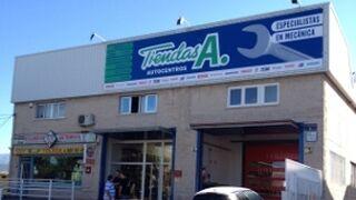 Speed Repair (Tiendas A.), en venta