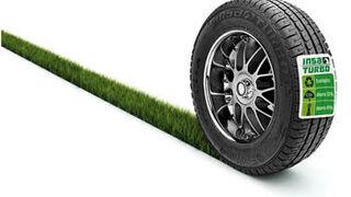 Insa Turbo Ecovan, opción ecológica para el transporte ligero