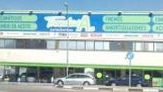 Tiendas A. no consigue eludir el concurso de acreedores