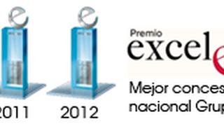 Nissan Almenar, elegido mejor concesionario español de la marca