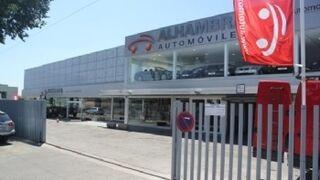Automóviles Alhambra abre un centro de V.O. en El Plantío (Madrid)