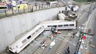 Mecánico de Talavera fallece en el accidente de tren de Santiago