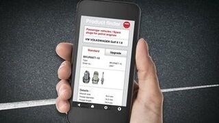 NGK lanza una app para identificar sus productos