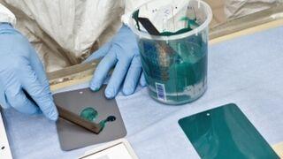 DuPont Refinish, más de 15.000 nuevas fórmulas en 2012