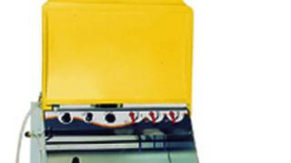 Rosauto, lavadoras de pistolas de pintura