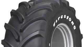 Maxi Traction Combine, lo nuevo de Firestone para cosechadoras