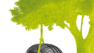 Ecological Drive, neumáticos rebajados y financiación para clientes