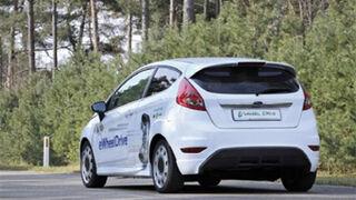 Ruedas con motores eléctricos, también en coches