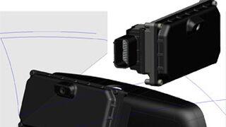 Delphi integra radar y cámara para coches Volvo