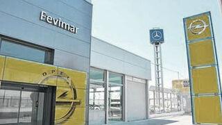 Grupo Concesur suma Opel a su oferta de marcas