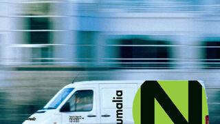 Neumalia amplía su servicio de reparto de cubiertas en Cataluña