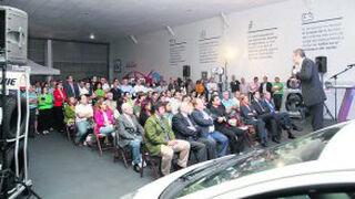 Grupo Baldajos renueva sus instalaciones de Avilés (Asturias)