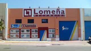 Recambios Lomeña abre un nuevo punto de venta en Málaga