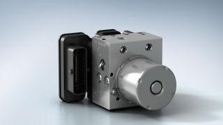 Bosch ESP hev, recuperación de frenada para híbridos y eléctricos