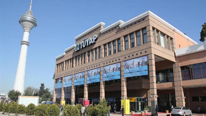 Automechanika Istanbul reunirá a las principales empresas euroasiáticas