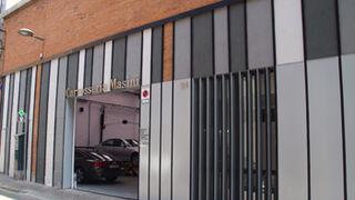 La nueva vida (de diseño) de Carrosseria Masini en Barcelona