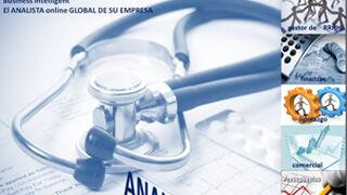Analitycars, análisis empresarial online para talleres