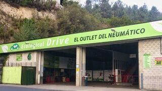 Ecological Drive abre un centro en Ourense, el segundo en Galicia