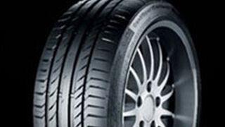 ContiSilent, tecnología de Continental que reduce el ruido del neumático